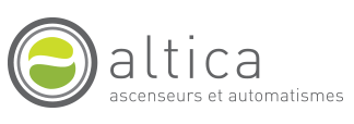 Altica Ascenseur
